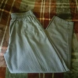 Other - Chef pants